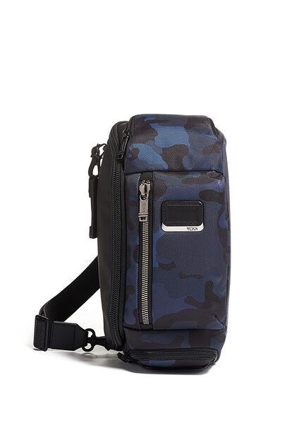 Alpha Bravo Crossbody Bag