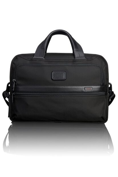 Alpha 2 Briefcase 28.5cm