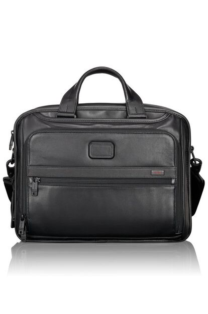 Alpha 2 Briefcase