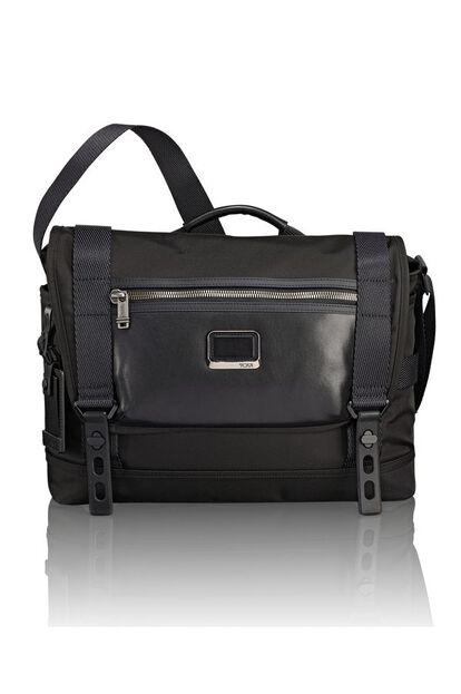Alpha Bravo Messenger bag 29cm