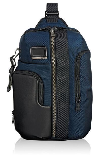 Alpha Bravo Crossover bag 36cm