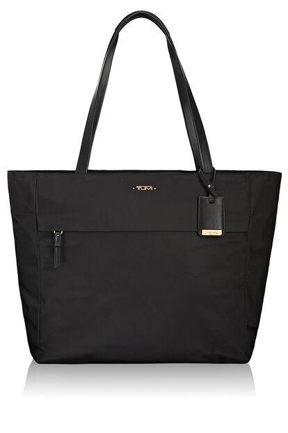 Voyageur Shopping bag M