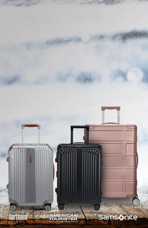 Rolling Luggage The Luggage Amp Bags Experts