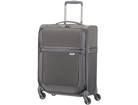Samsonite Uplite Spinner (4 wheels) 55cm Grey