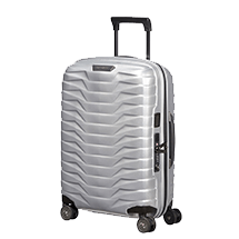 Proxis Spinner Expandable 55cm Silver