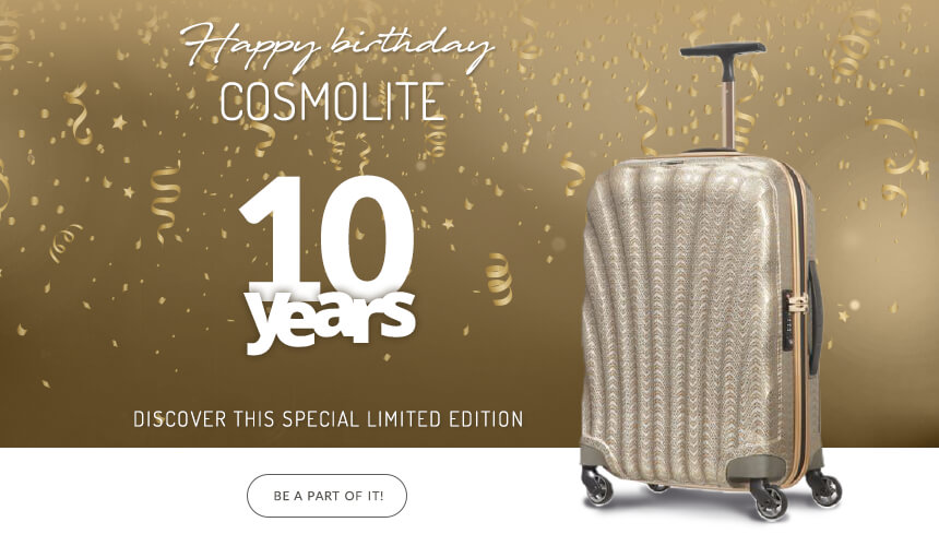 Cosmolite Limited