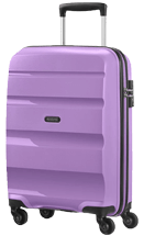 American Tourister Bon Air Spinner (4 wheels) 55cm Lilac