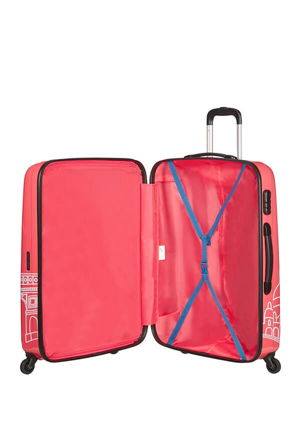 de6fcd671e2 American Tourister Disney Legends Spinner (4 wheels) 75cm Take Me ...