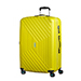 American Tourister Air Force 1 Spinner (4 wheels) L Sunny Yellow