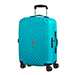 American Tourister Air Force 1 Spinner (4 wheels) S Aero Turquoise