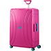 American Tourister Lock'n'Roll Spinner (4 wheels) 75cm Summer Pink