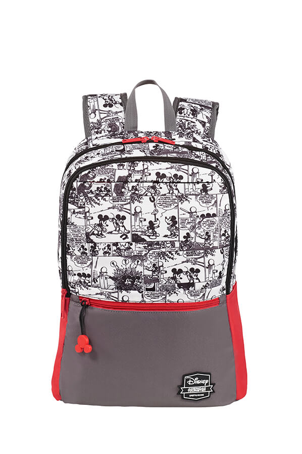 American Tourister Urban Groove Disney Backpack M Mickey