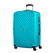 American Tourister Air Force 1 Spinner (4 wheels) 76cm Aero Turquoise