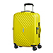 American Tourister Air Force 1 Spinner (4 wheels) S Sunny Yellow