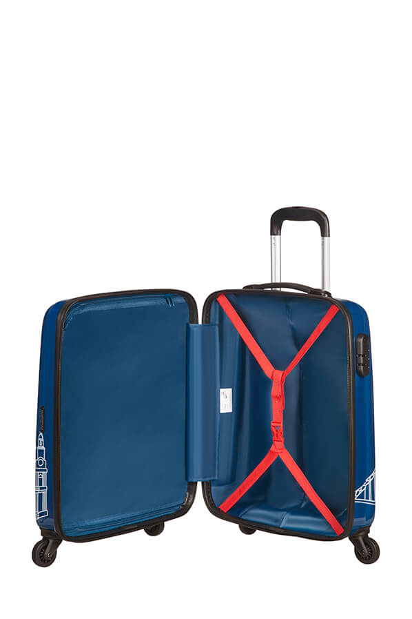3598e85d5b3 American Tourister Disney Legends Spinner (4 wheels) 55cm Take Me ...