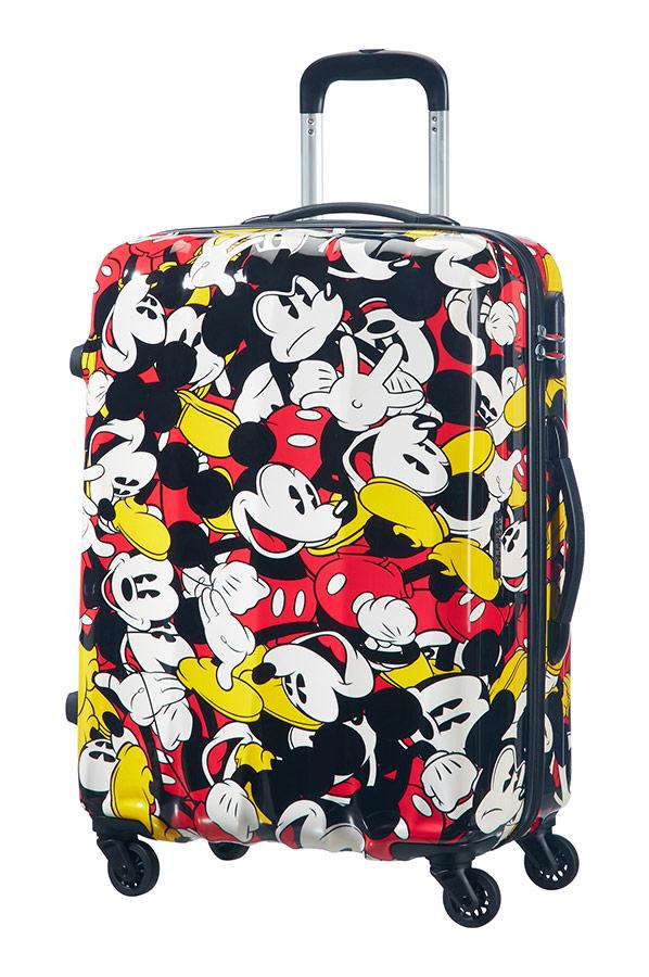 Samsonite American Tourister Disney Legends Spinner Suitcase, 65 cm