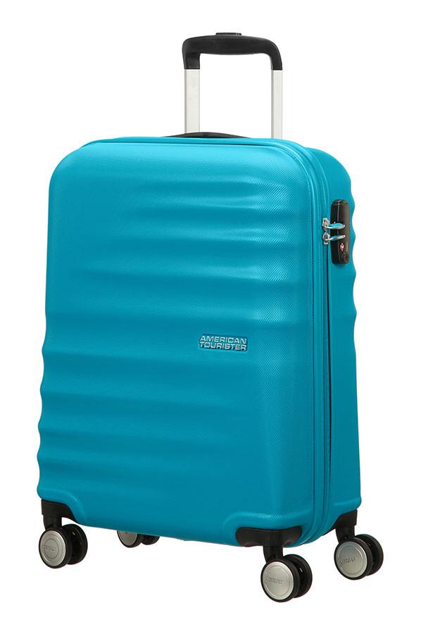 CarryOn Wave Cabine Bagage main bagage suitcase 55 cm Aqua WG7zpu