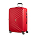 American Tourister Air Force 1 Spinner (4 wheels) L Flame Red