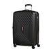American Tourister Air Force 1 Spinner (4 wheels) 76cm Galaxy Black