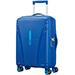 American Tourister Skytracer Spinner (4 wheels) 55cm Highline Blue
