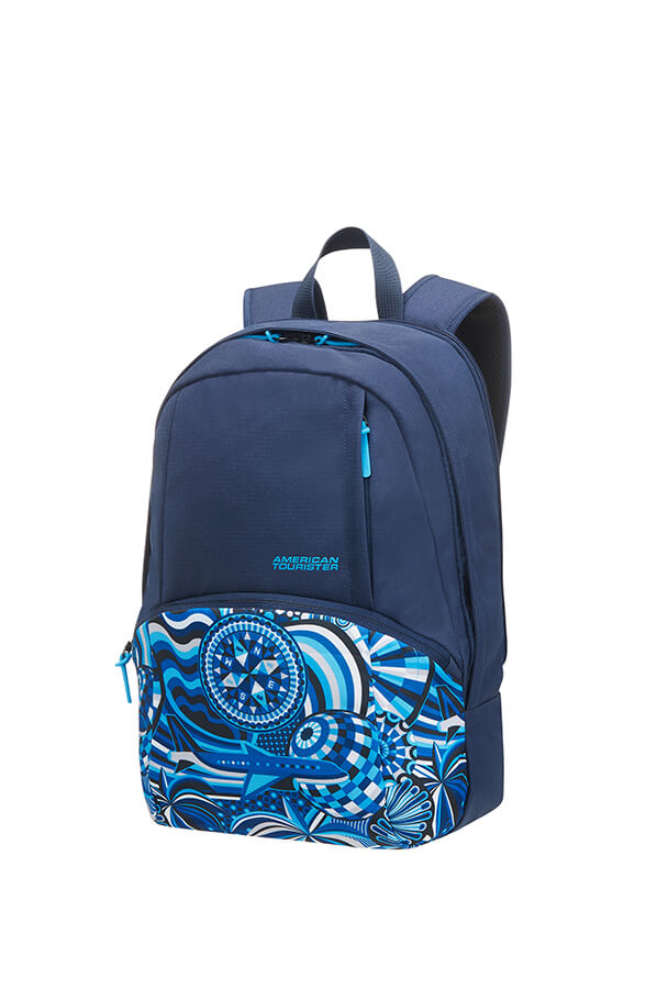 df230718c607 American Tourister Mwm Summer Flow Laptop Backpack 15.6