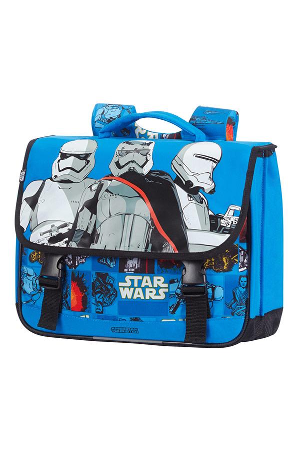 American Tourister New Wonder School Bag Star Wars Saga