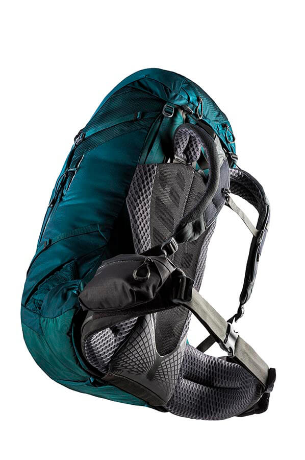 f65d3bd8a2f7 Gregory Deva Backpack M Antigua Green