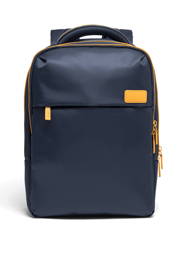 100% quality limited guantity top brands Lipault Plume Business Laptop Backpack M 15