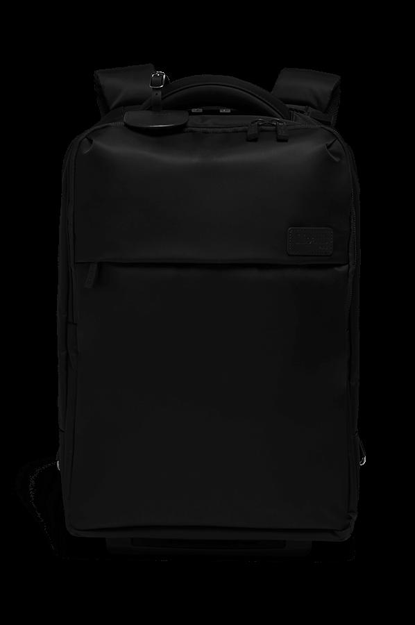Lipault Plume Business Rolling Laptop Bag 15 Quot Black