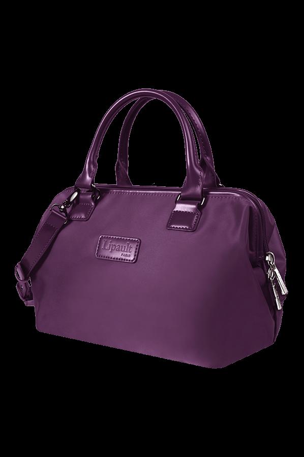 Lady Plume Bowling Bag S Purple