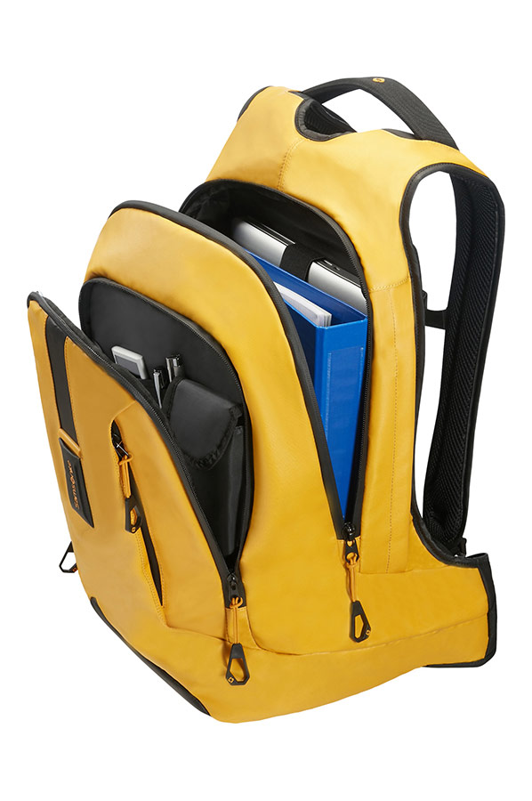 Samsonite Paradiver Light Backpack L 15 6 Quot Yellow
