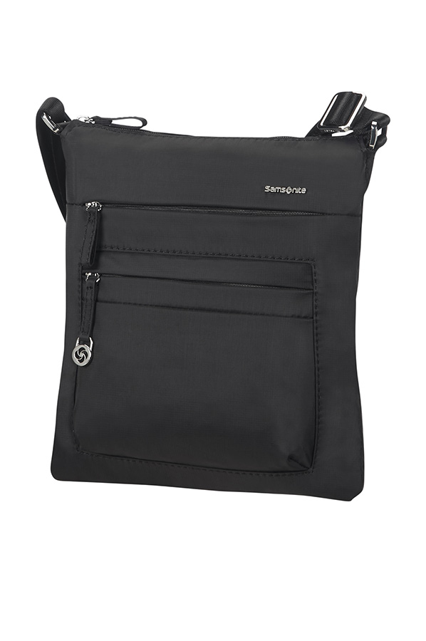 Samsonite Move 2 0 Crossover Bag Black Rolling Luggage