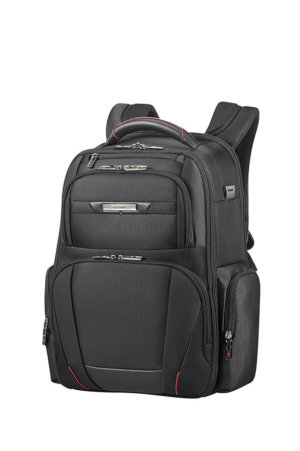 Samsonite Pro Dlx 5 Laptop Backpack 15 6 Quot Black Rolling