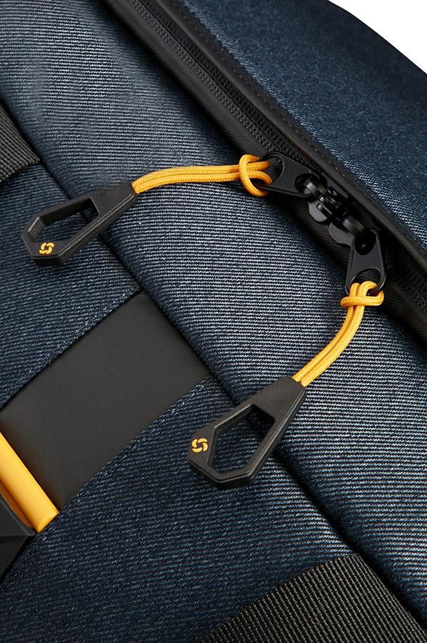 8bad4c68c205 Samsonite Paradiver Light Duffle Bag 61cm Jeans Blue