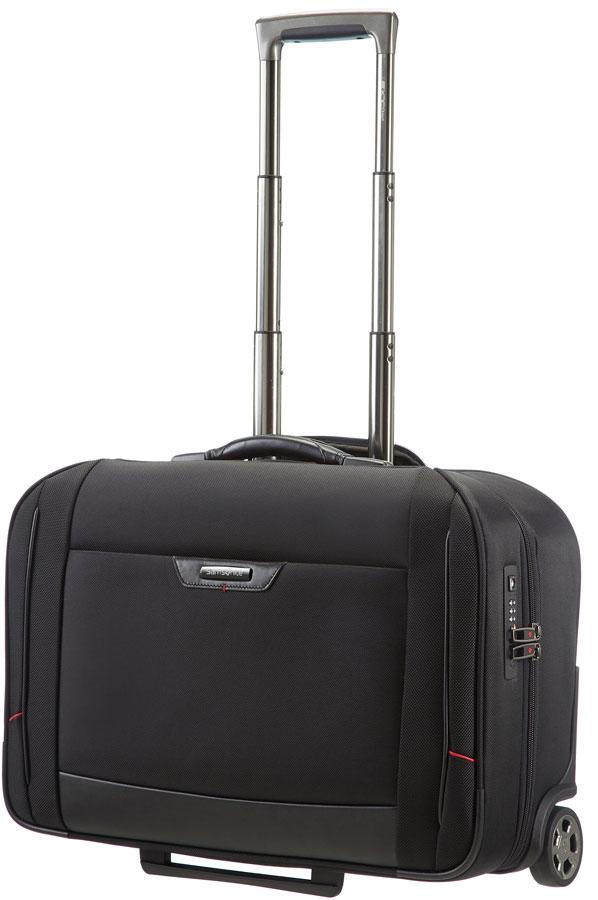 Samsonite Pro Dlx 4 Business Garment Bag Black