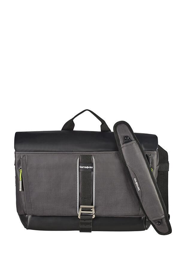 5548dd8e1182 Samsonite 2WM Messenger bag 15.6