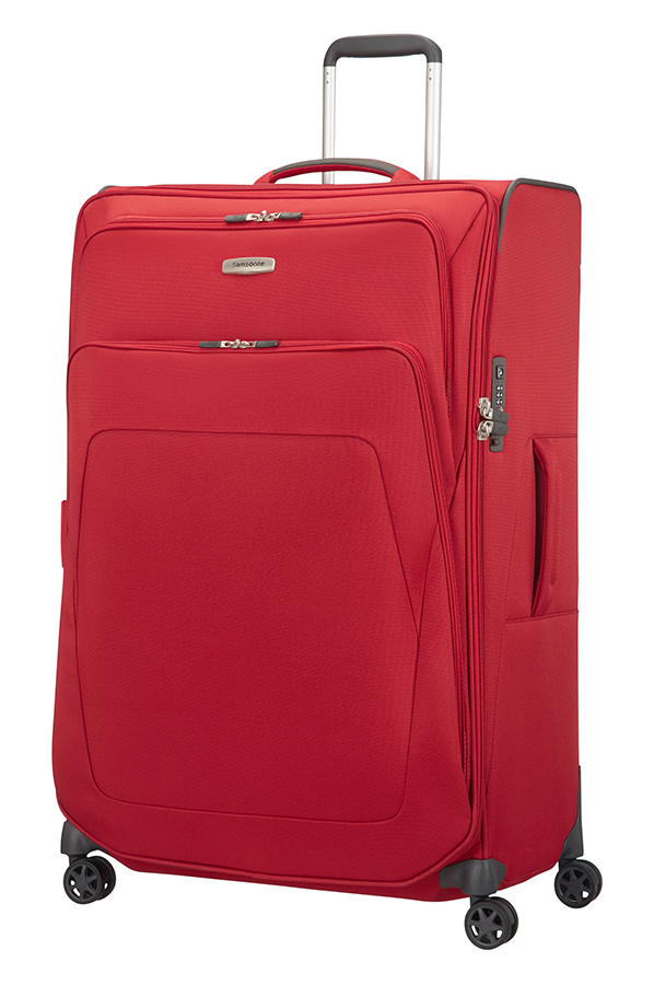 Spark SNG Spinner Expandable 82cm Red