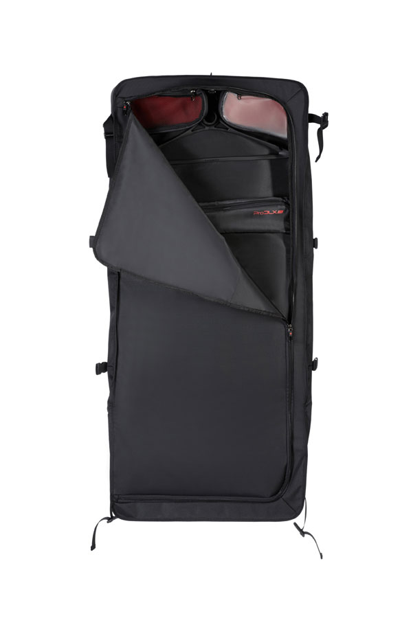 Tumi Black Nylon Tri Fold Garment Luggage Travel Bag nextprev prevnext  Source · Samsonite Pro DLX 4 Tri Fold Garment Bag Black samsonite co uk 3f9e98abb0