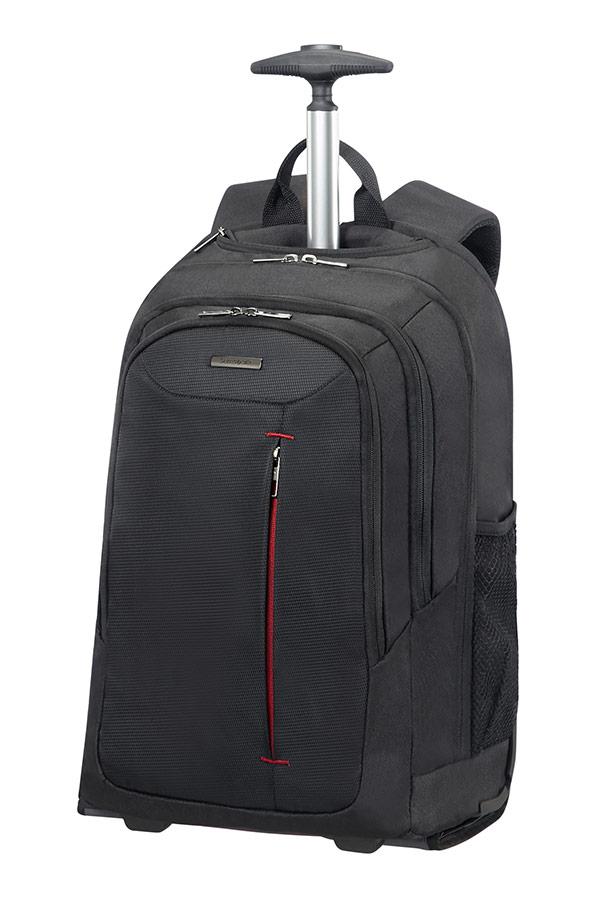 Samsonite Guardit Laptop Backpack Black Rolling Luggage
