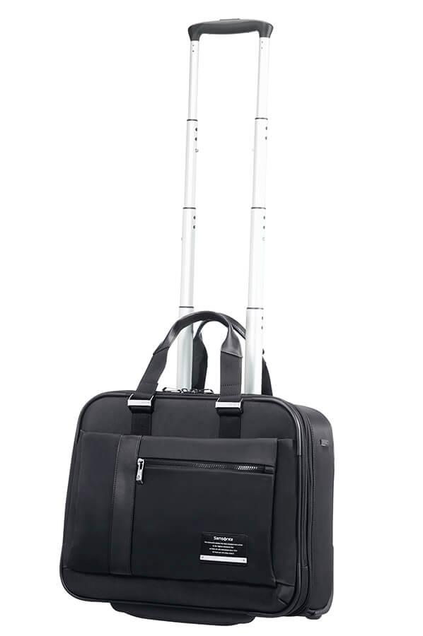 Samsonite Openroad Rolling Laptop Bag 16 4 Quot Jet Black
