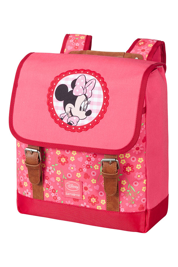 grossiste 5fd70 28353 Samsonite Disney Stylies Backpack Minnie Blossoms