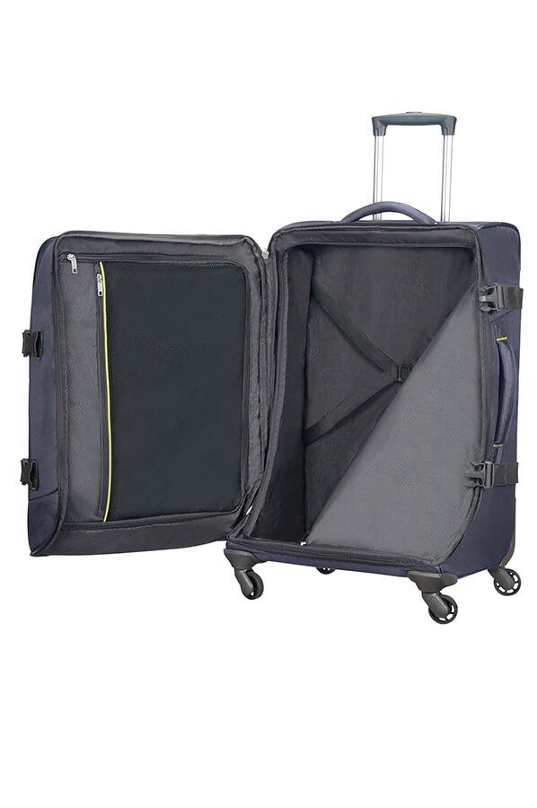fac0e738fc3d Samsonite Travel Duffle Bags With Wheels. Samsonite Paradiver Light ...