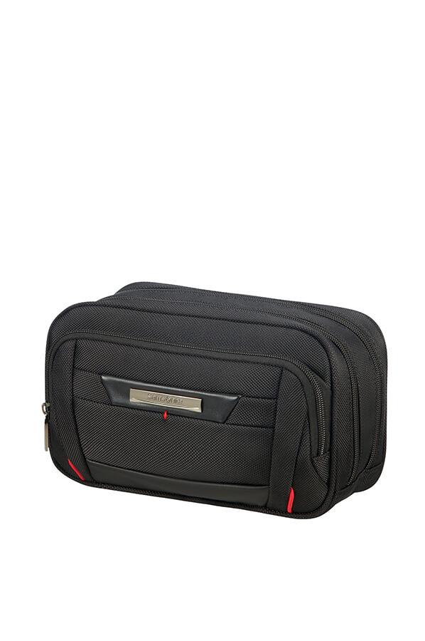 Samsonite Pro-Dlx 5 Toiletry Bag Black  009152ff7ce99