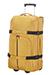 Samsonite Rewind Duffle with wheels 68cm Sunset Yellow