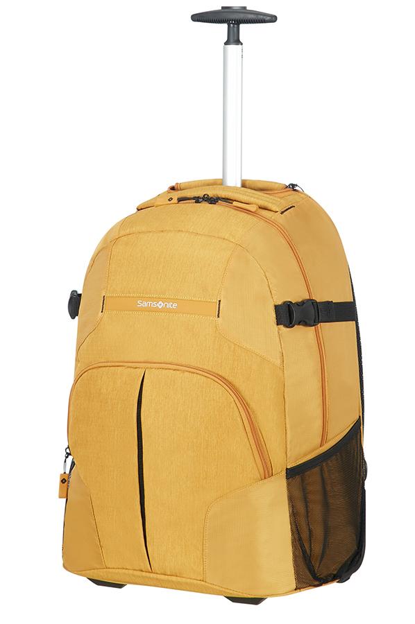 Samsonite Rewind Laptop Backpack 16 Quot Sunset Yellow