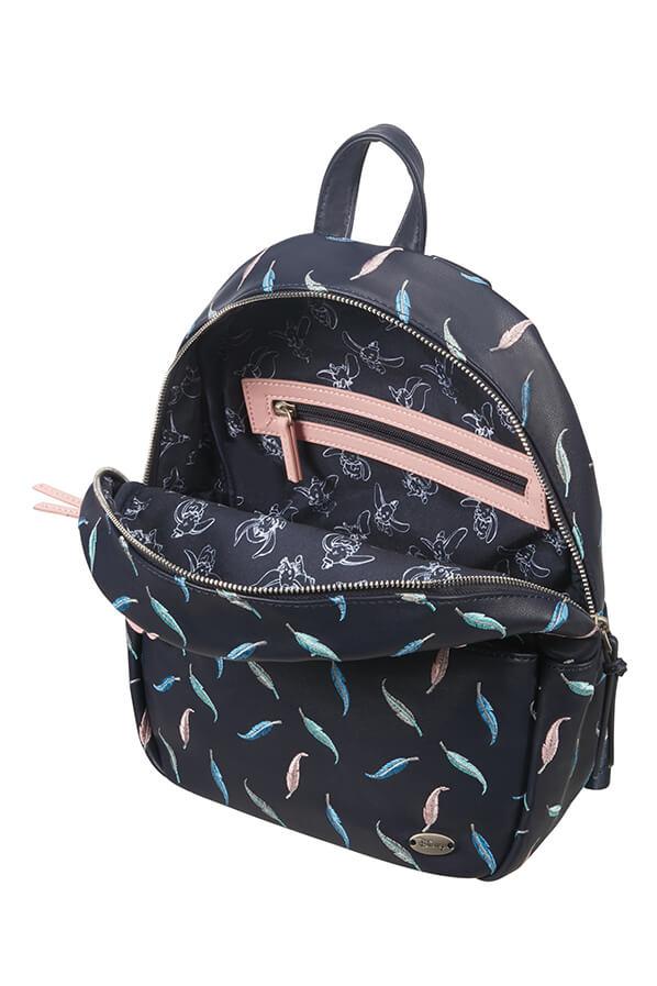 Samsonite Disney Forever Backpack Dumbo Feathers   Rolling