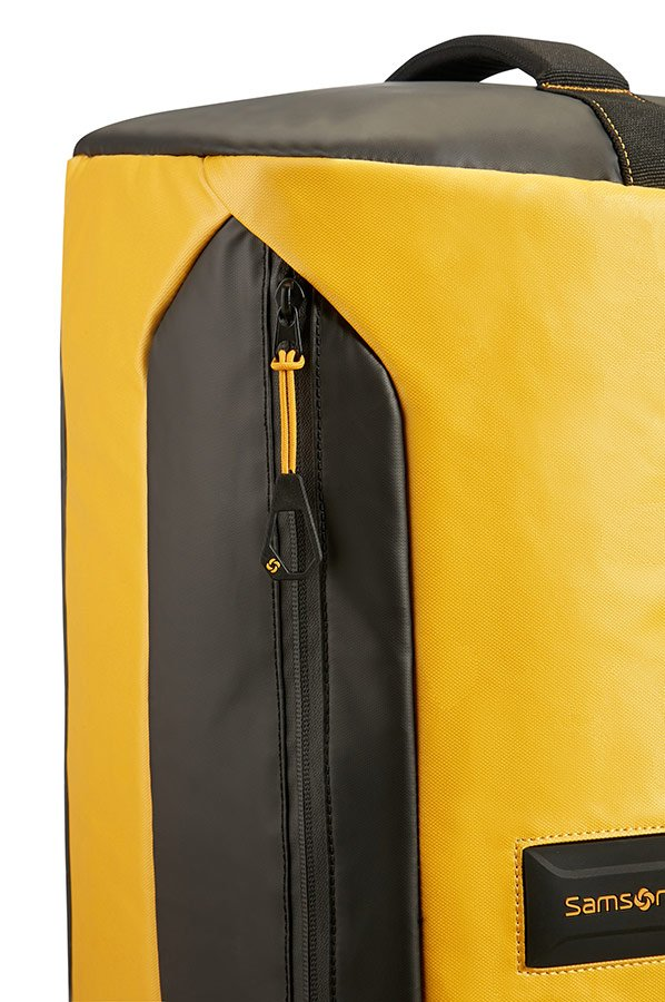 9d84f1073f40 Samsonite Paradiver Light Duffle Bag 61cm Yellow