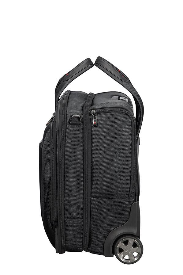 847afdb87a Samsonite Pro-Dlx 5 Rolling laptop bag 17.3