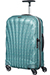 Samsonite Cosmolite Spinner (4 wheels) 55cm Lace Ice Blue