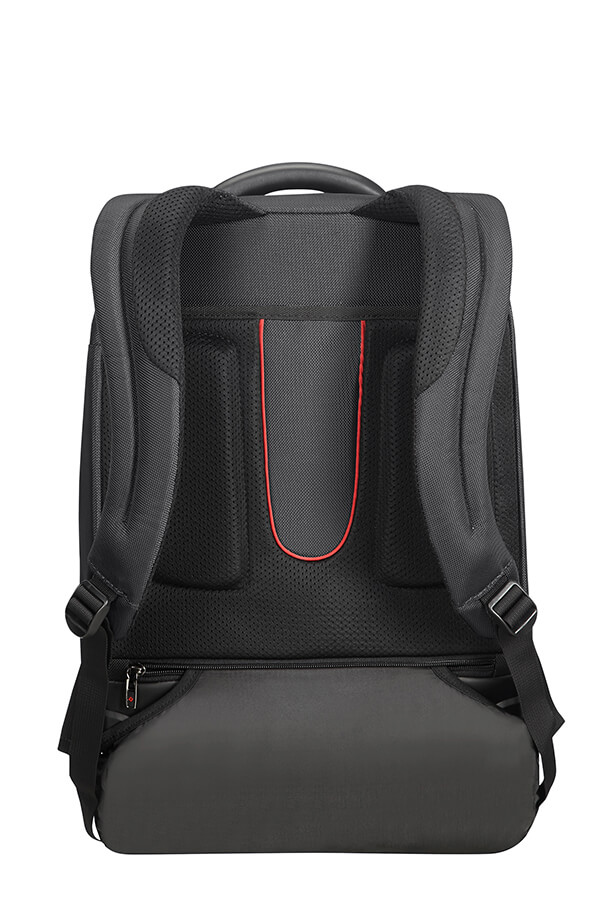 Samsonite Pro Dlx 5 Backpack 17 3 Quot Black Rolling Luggage